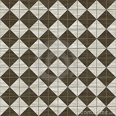 brown and white tiles stock photography