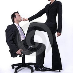 Office Chair Vector Revolving Images Business Domina Royalty Free Stock - Image: 1681979