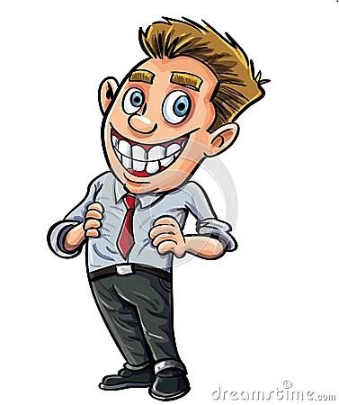Image result for confident man cartoon pics