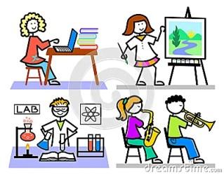 cartoon schule karikatur kinder guru dengan eps fumetto banco bambini buatan ragam pola paud main tematik uas kelas soal contoh