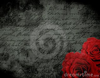 gothic background dark royalty roses dreamstime