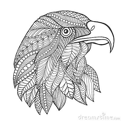 Totem Animals Coloring Pages Coloring Pages