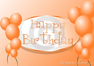 Happy Birthday Stock Images Image 34636054