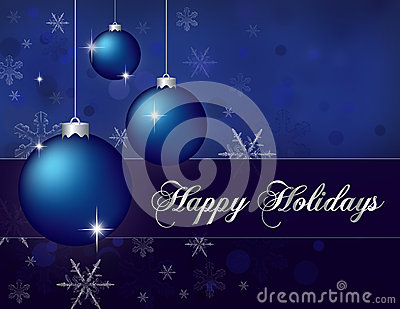 Happy Holidays Royalty Free Stock Images Image 28176259