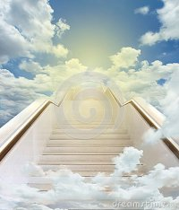 Heaven Stock Photo - Image: 53562954