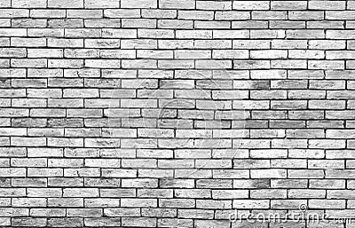High Resolution Low Key Grunge Brick Wall Background Stock