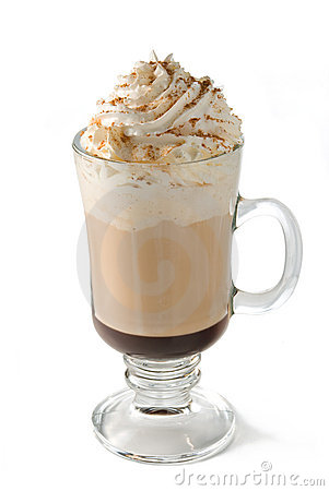 Hot Cafe Mocha Coffee Stock Photography  Image 20307692