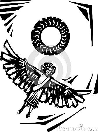 Daedalus Cartoons, Daedalus Pictures, Illustrations And