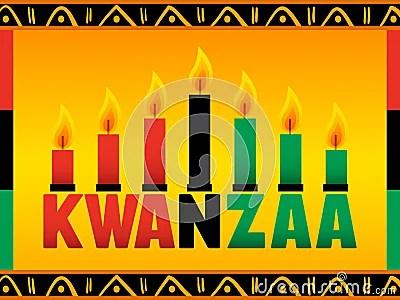 New 3d Wallpaper 2018 Kwanzaa Royalty Free Stock Image Image 22206896