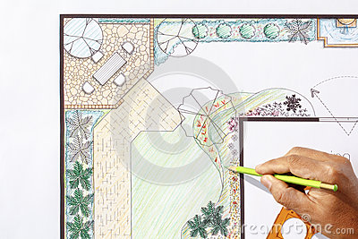24 Extraordinary Landscape Ideas For L Shaped Backyard – Thorplc Com