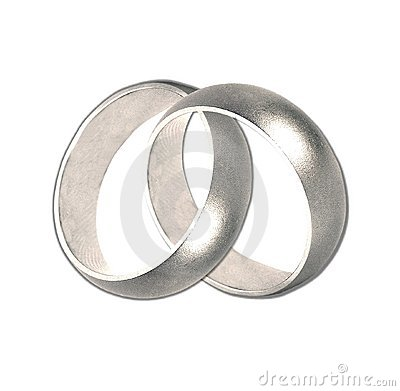 Image Result For Wedding Rings Joined Together