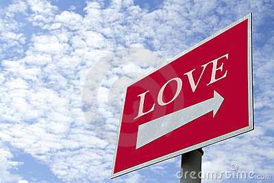 Looking For Love Stock Photos - Image: 20391333