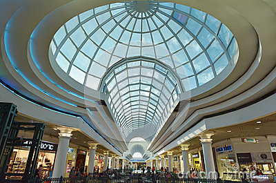 Malha Mall In Jerusalem  Israel Editorial Stock Image  Image 55415714