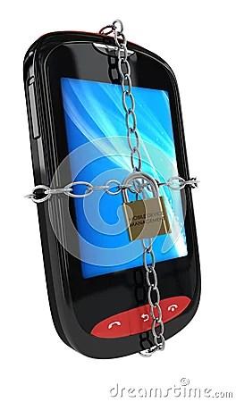 MDM Phone-chain