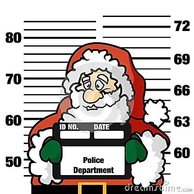 Ooops Santa Claus Royalty Free Stock Photos Image 17034278
