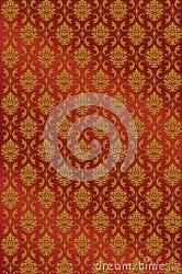 medieval background pattern vector ornamental