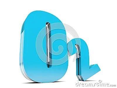 Oxygen Royalty Free Stock Photos  Image 34383318