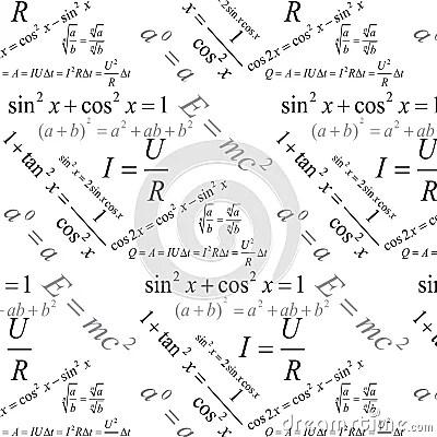 Patte Inconsútil De Las Fórmulas De La Trigonometría, De