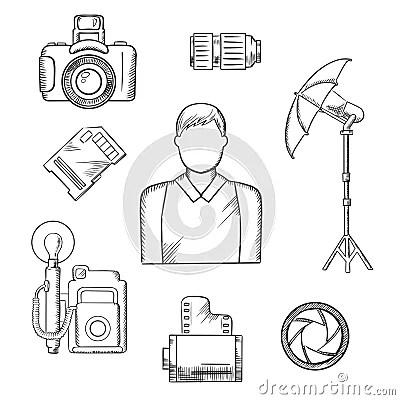 Umbrella Lighting For Cameras, Umbrella, Free Engine Image