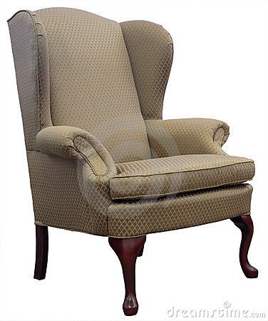 cotton wingback chair covers desk stylish queen anne slipcovers