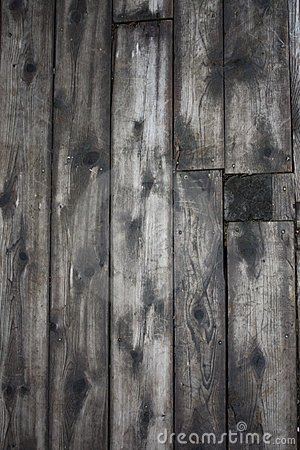 3d Brick Pattern Wallpaper Rustic Worn And Grey Board Background Stock Image Image
