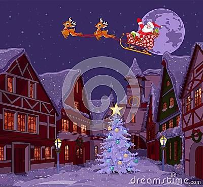 Santas Sled Stock Photography  Image 35685922