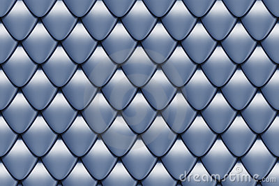 Seamless Scales Texture Stock Photo  Image 23029890