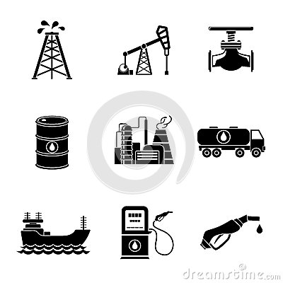 Gas Valve Icon Icon Gas Pump Wiring Diagram ~ Odicis
