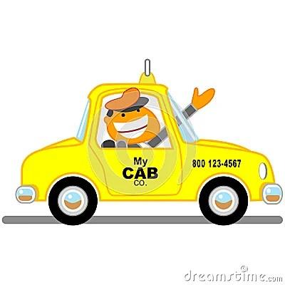 Taxi Cab Driver Stock Photos  Image 19759383