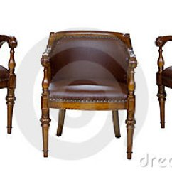 2 Rocking Chairs Instrumental Pottery Barn Baby Chair Three Vintage Stock Image - Image: 22141411