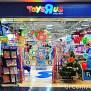 Toys R Us Store At Cityplaza Hong Kong Editorial Stock