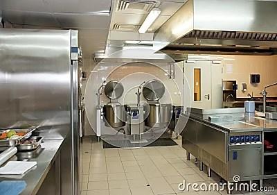 Layout Attrezzature Cucina Ristorante - Idee per la decorazione di ...