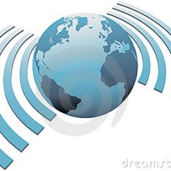 Network Design Diagram Visual Paradigm Sequence Wireless World Wifi Earth Broadband Symbol Royalty Free Stock Images - Image: 13561719