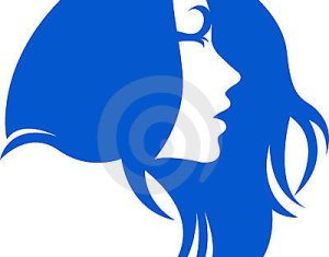 Hair Stock Vectors Clipart And Illustrations