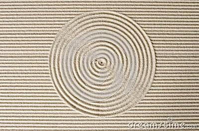 3d Animation Pc Wallpaper Zen Garden Stock Photo Image 44921523