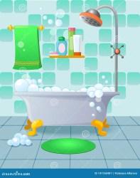 Cartoon Bathroom Stock Illustrations 22 052 Cartoon Bathroom Stock Illustrations Vectors & Clipart Dreamstime