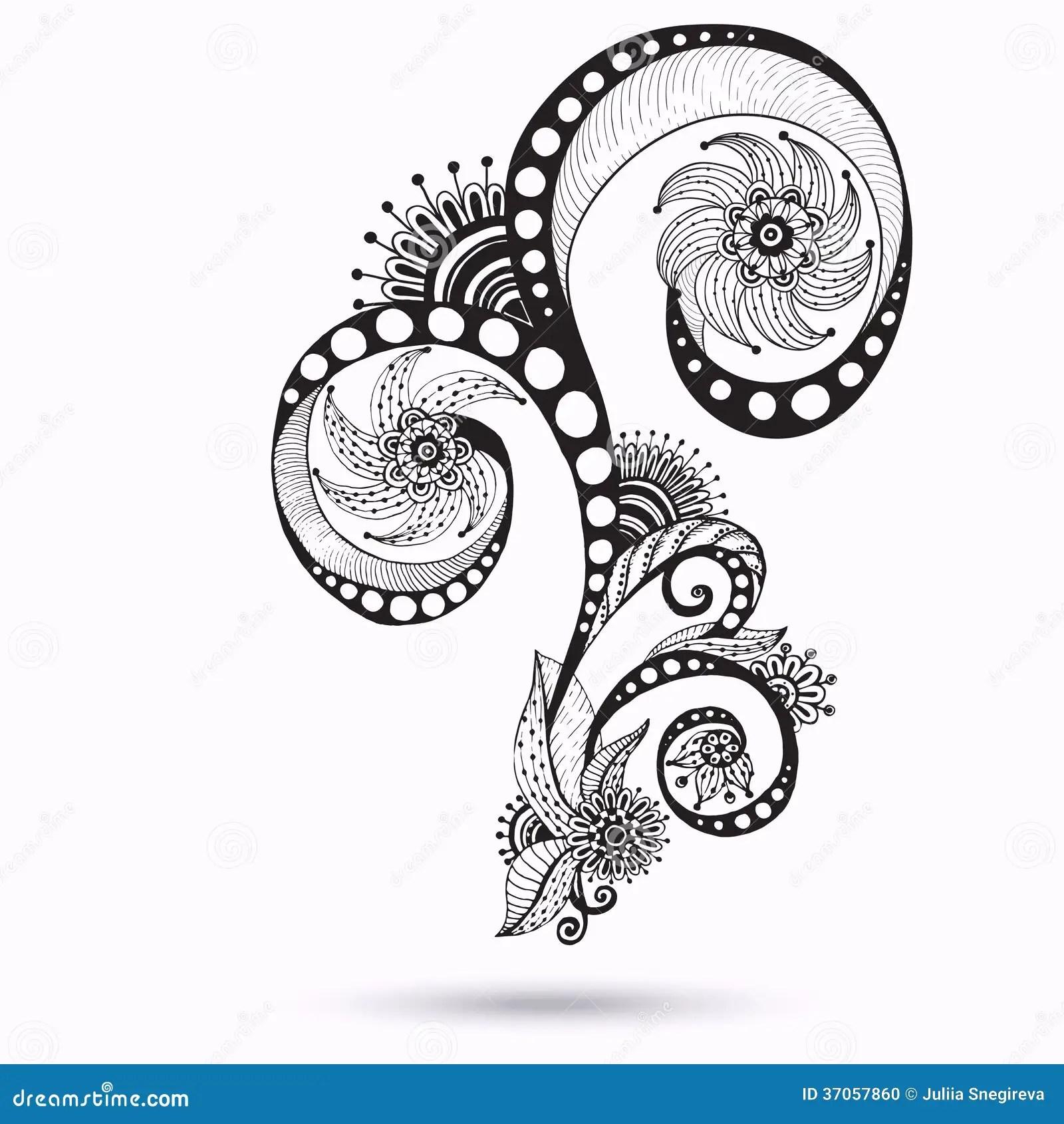 Doodles Mehndi
