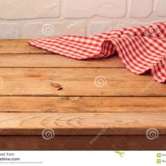Wood Table Kitchen Inexpensive Flooring 与桌布的空的木桌厨房背景库存照片 图片包括有葡萄酒 咖啡馆 问题的 与桌布的空的木桌厨房背景