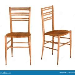 Wood Kitchen Chairs Unique Clocks 两把简单的木果树木厨房椅子库存图片 图片包括有椅子 木头 用餐 土气 两把简单的木果树木厨房椅子