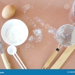 Kitchen Tools Store Ikea Pantry Cabinets 为面包店的厨房工具库存照片 图片包括有美食 Bacterias 准备 烹调 为面包店的厨房工具