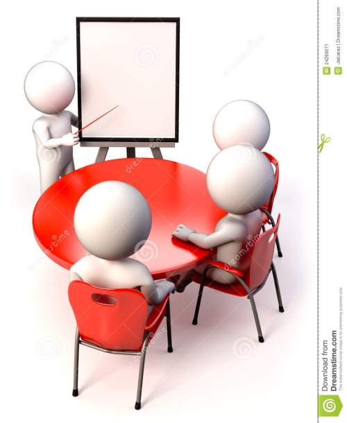 small resolution of free team meeting clipart and vector graphics clipartme