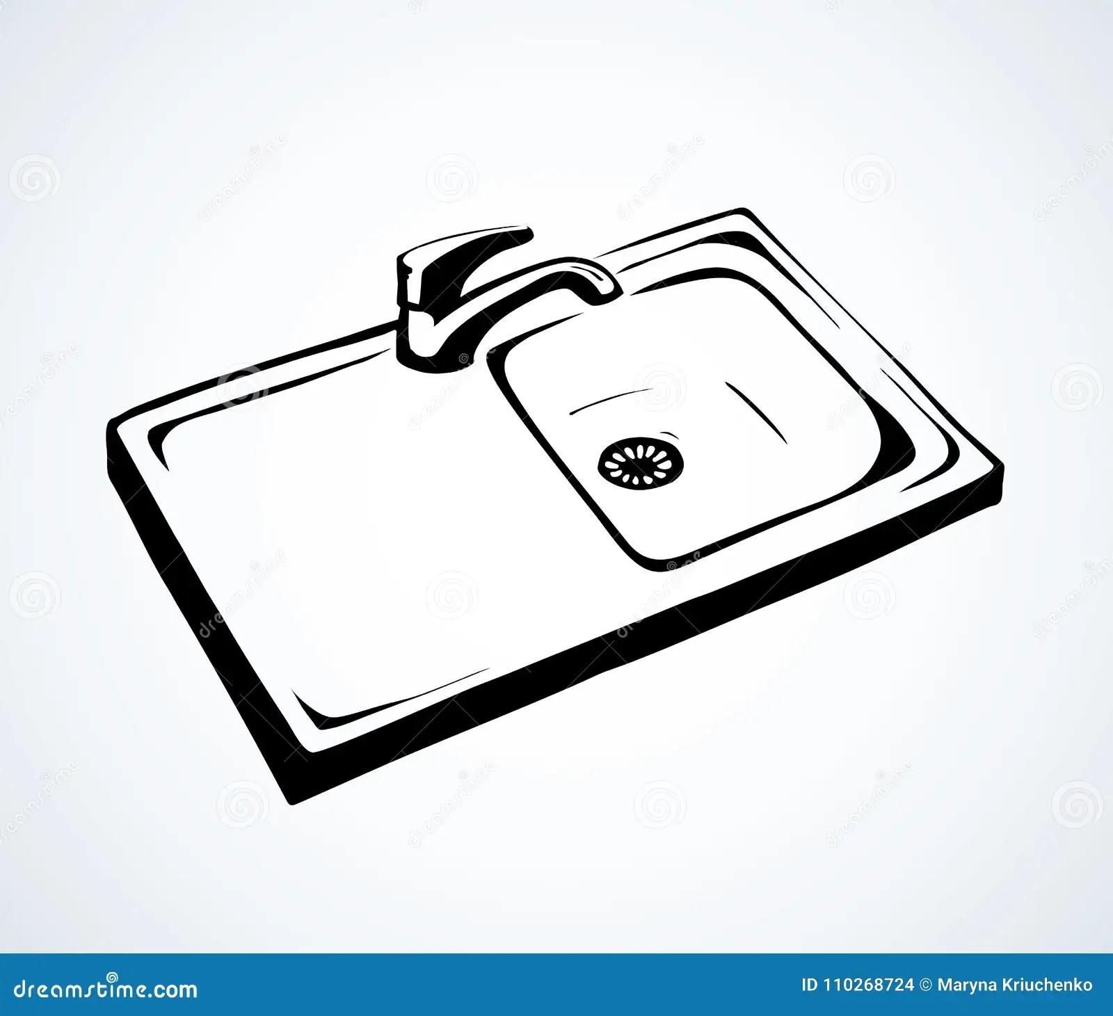 kitchen art prints shaker style cabinet hardware 剪报文件包括厨房路径水槽得出花卉草向量的背景向量例证 插画包括有排水 在白色凹进处工作台面背景的新的镀铬物插座drainhole 在减速火箭的艺术conour动画片印刷品 样式的黑暗的贷方手拉的对象象征图表剪影与空间的特写镜头顶视图文本的
