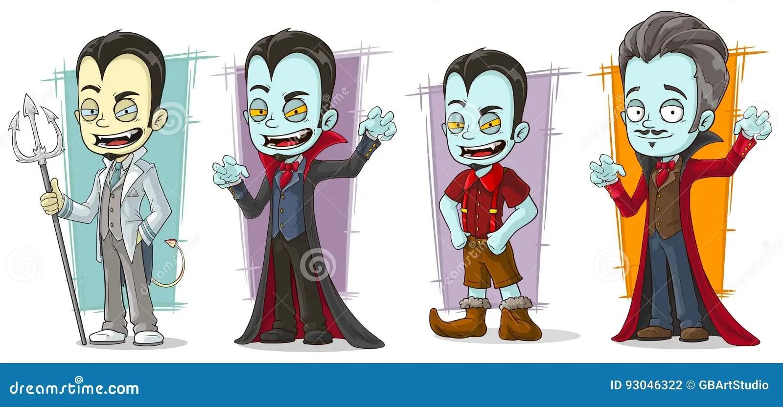 動畫片可怕蒼白吸血鬼家庭字符傳染媒介集合 向量例證. 插畫 包括有 動畫片可怕蒼白吸血鬼家庭字符傳染媒介 ...