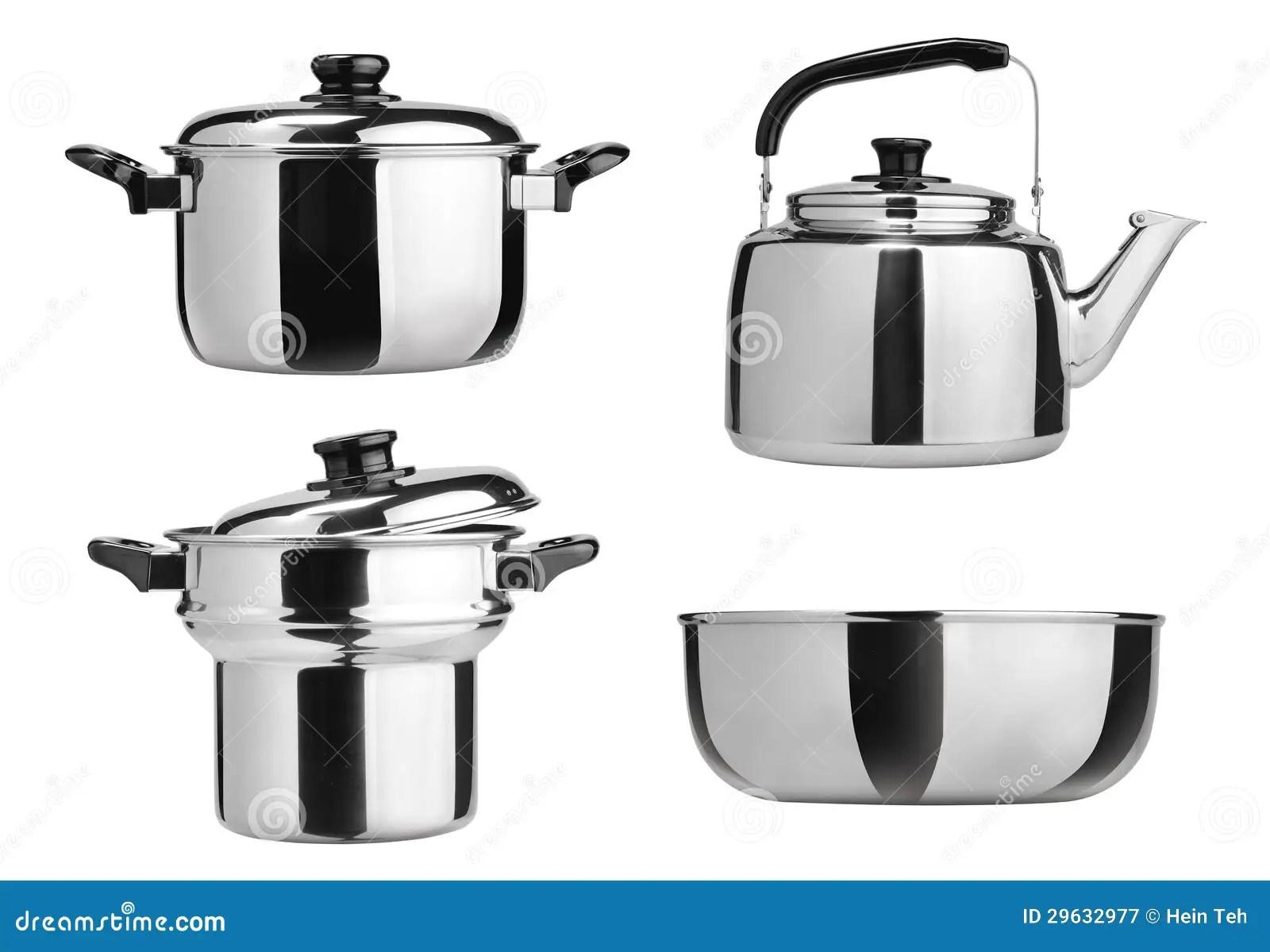 kitchen utensils wood playsets 厨具 小组不锈钢厨具库存图片 图片包括有菜单 内部 对象 平底锅 小组不锈钢厨具
