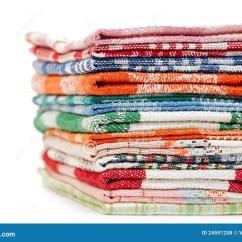 Kitchen Linens Best Pull Down Faucet 厨房亚麻布堆毛巾库存照片 图片包括有生气勃勃 自然 设备 没人 背包 厨房亚麻布堆毛巾