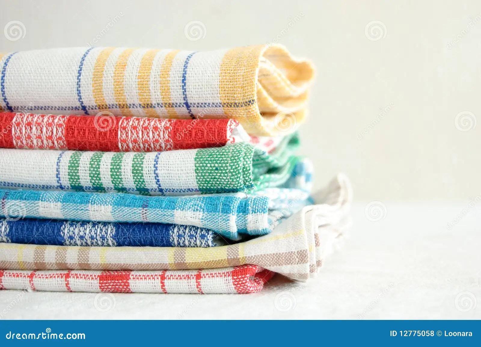 kitchen linens decor yellow 厨房亚麻布毛巾库存照片 图片包括有餐巾 重点 格子花呢披肩 绿色 厨房亚麻布毛巾
