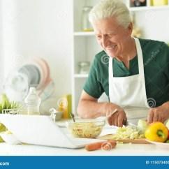 Kitchen Chief Exhaust Fans For 厨房厨师的祖父库存照片 图片包括有4月 房子 主厨 系列 烹调 女 厨房厨师的祖父