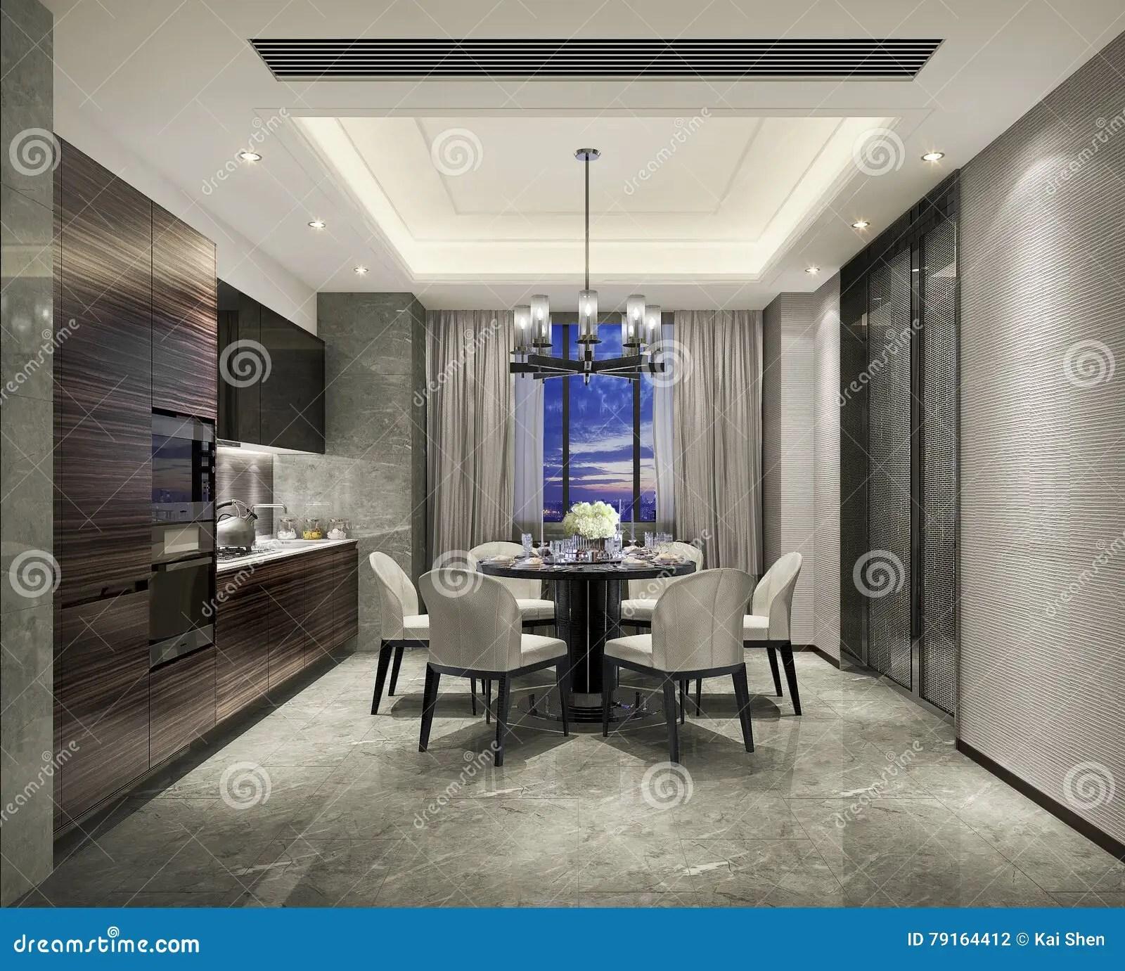 redesigning a kitchen low cost remodel 厨房和饭厅设计一个有组织的整体在上海 高级公寓库存照片 图片包括有 高级公寓