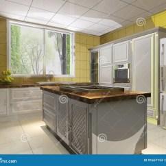 In Stock Kitchens Wholesale Kitchen Cabinets Nj 厨房室库存例证 插画包括有厨房 方便 Beautifuler 舒适 房子 适当 Download
