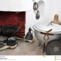 Kitchen Benches Designs With Islands 厨房无背长椅库存图片 图片包括有有历史 历史记录 内部 厨师 厨房 厨房无背长椅